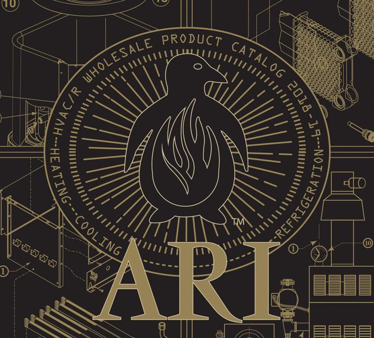 ARI Logo/Branding Design