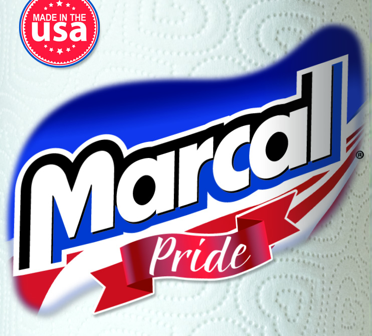 Marcel Pride Package Design