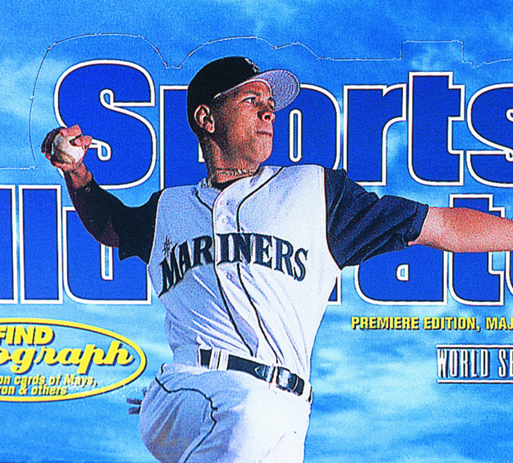 Fleer Trading Card Packaging